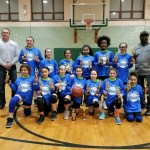 Panthers win Girls League title