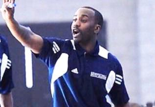 Sullivan named BB coach