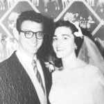 Couple marks 60 years married