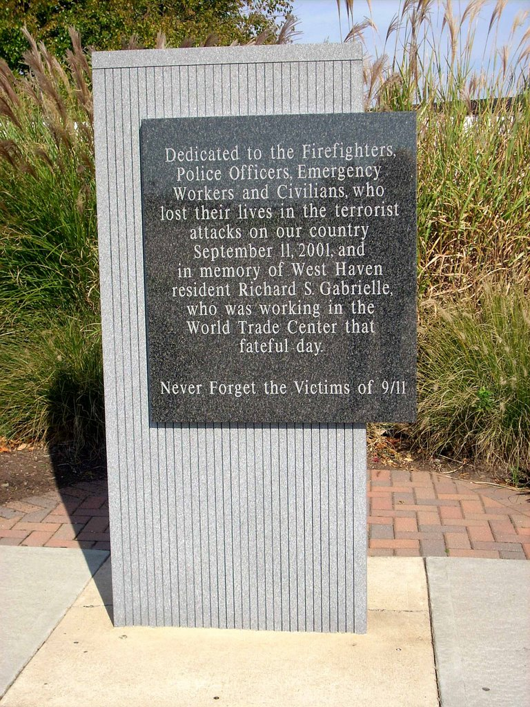 Ceremonies to mark 17th anniversary of 9/11 terrorist attack