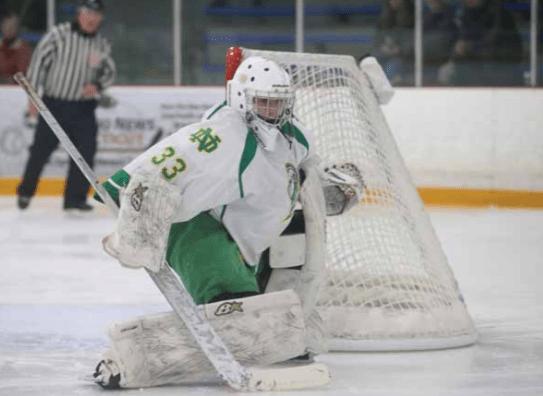 Knights top East Lyme in early season tilt