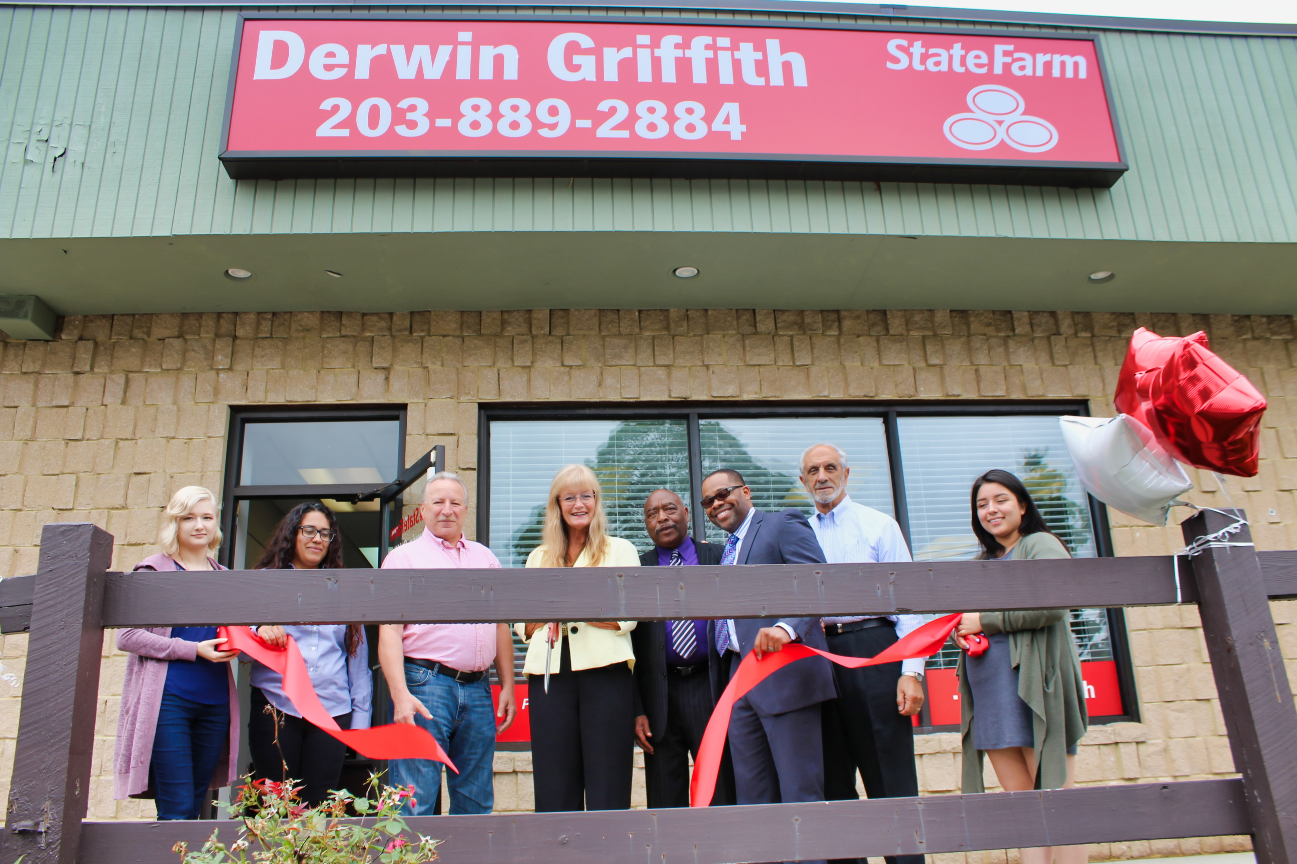 State Farm opens Allingtown office