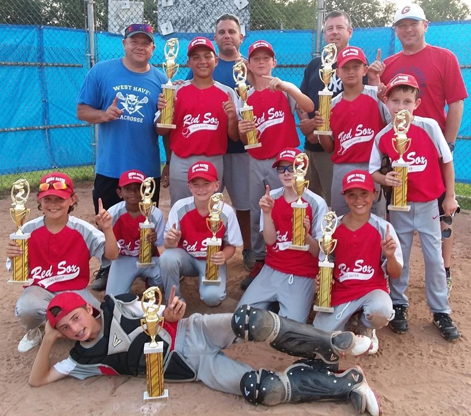 Shore Haven champions