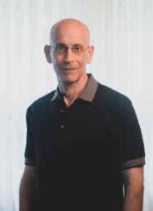Voice profile featuring Barry Lee Cohen