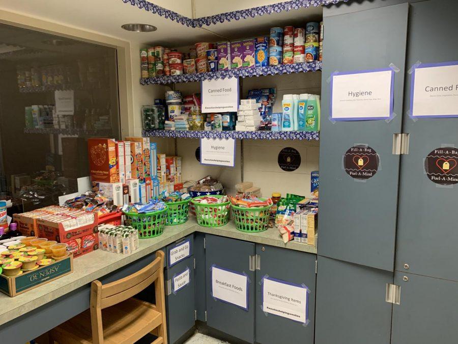 'Fill-A-Bag' expands in city schools