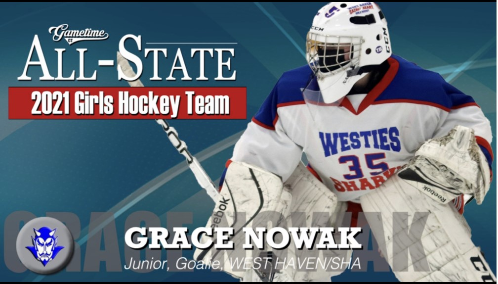 Hockey trio excels in classroom and on the ice