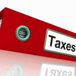 Second-half taxes due January 1
