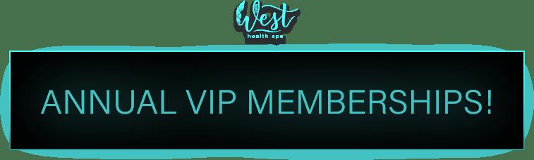 Annual VIP Membership!