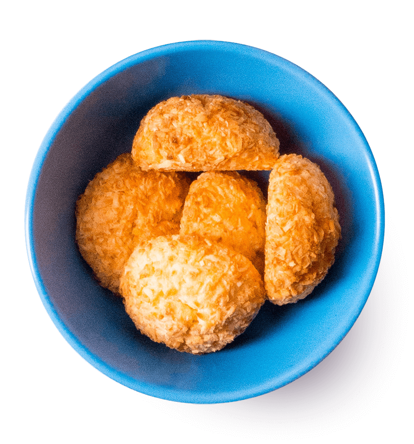 coconut-cakes