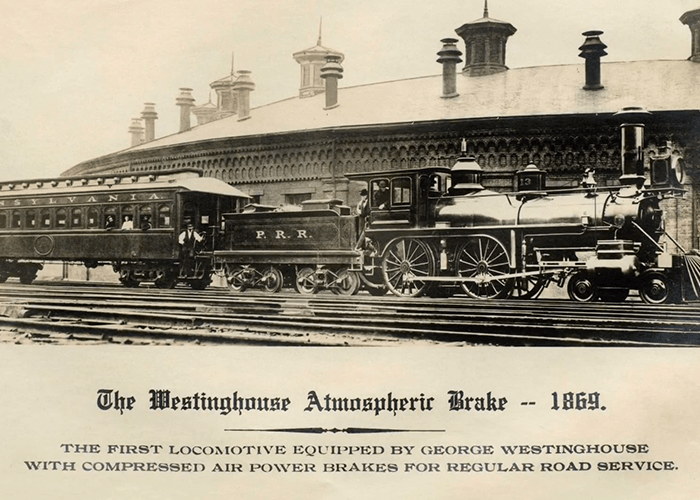 Westinghouse Electric Corporation Pittsburgh Pa