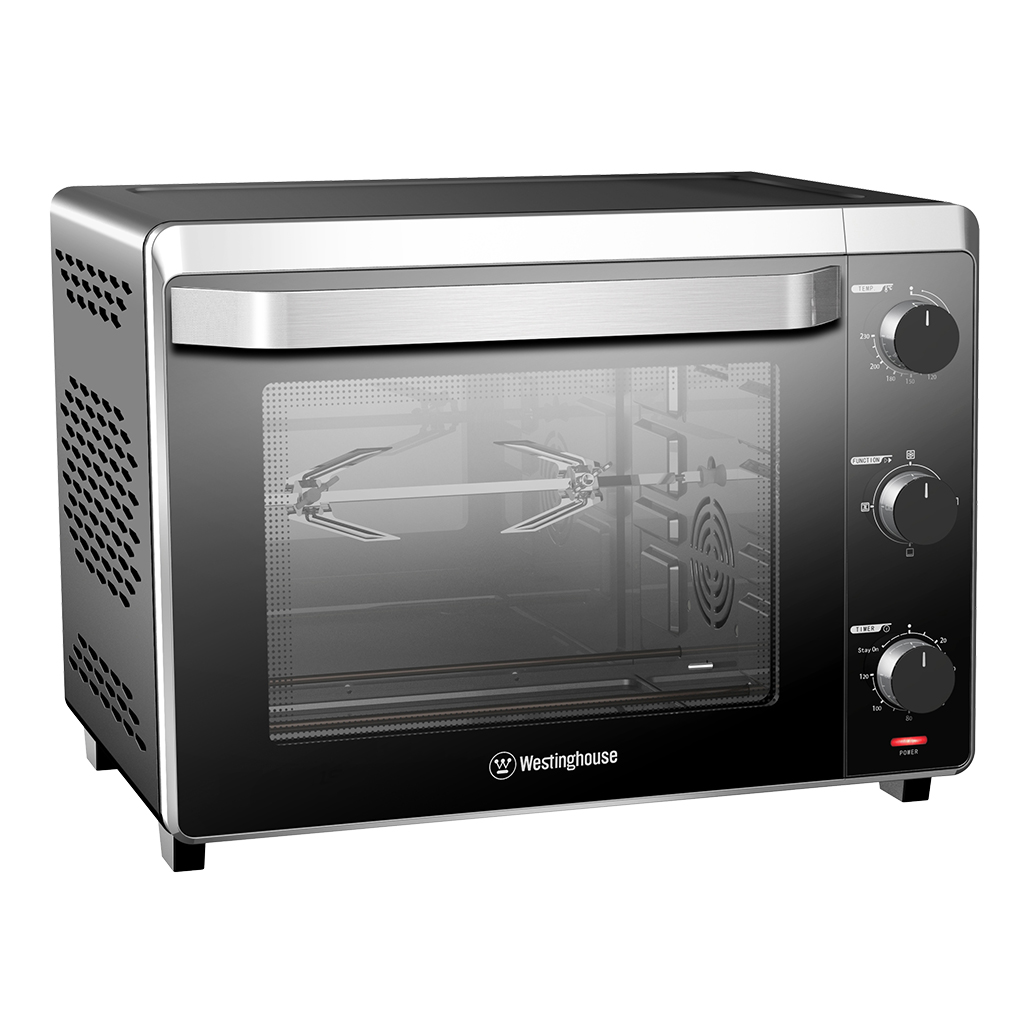 Toaster Oven Westinghouse Homeware