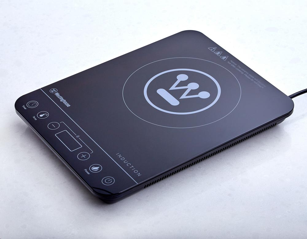 Westinghouse Induction Cooktop Review