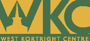 WKC Logo, Yellow