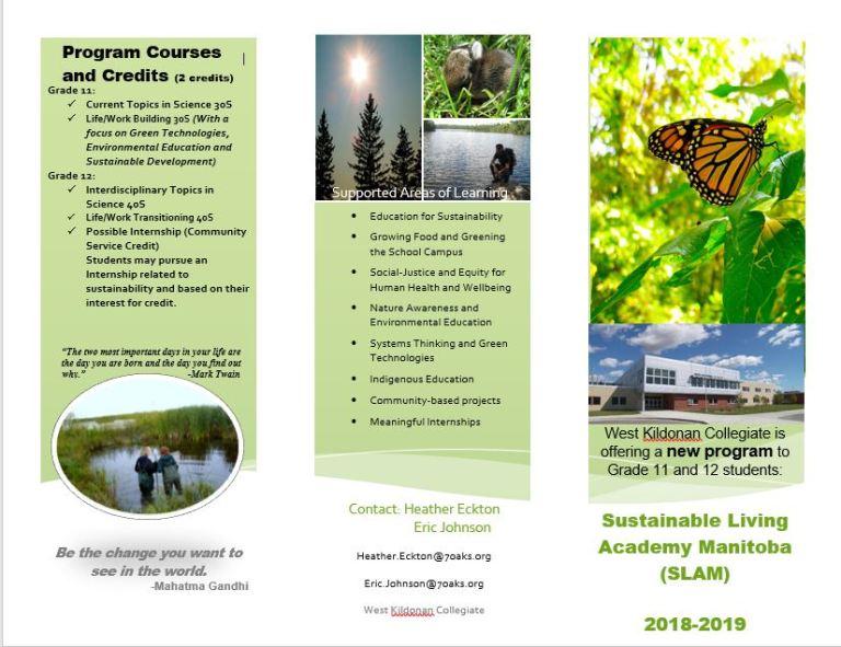 SLAM brochure 1