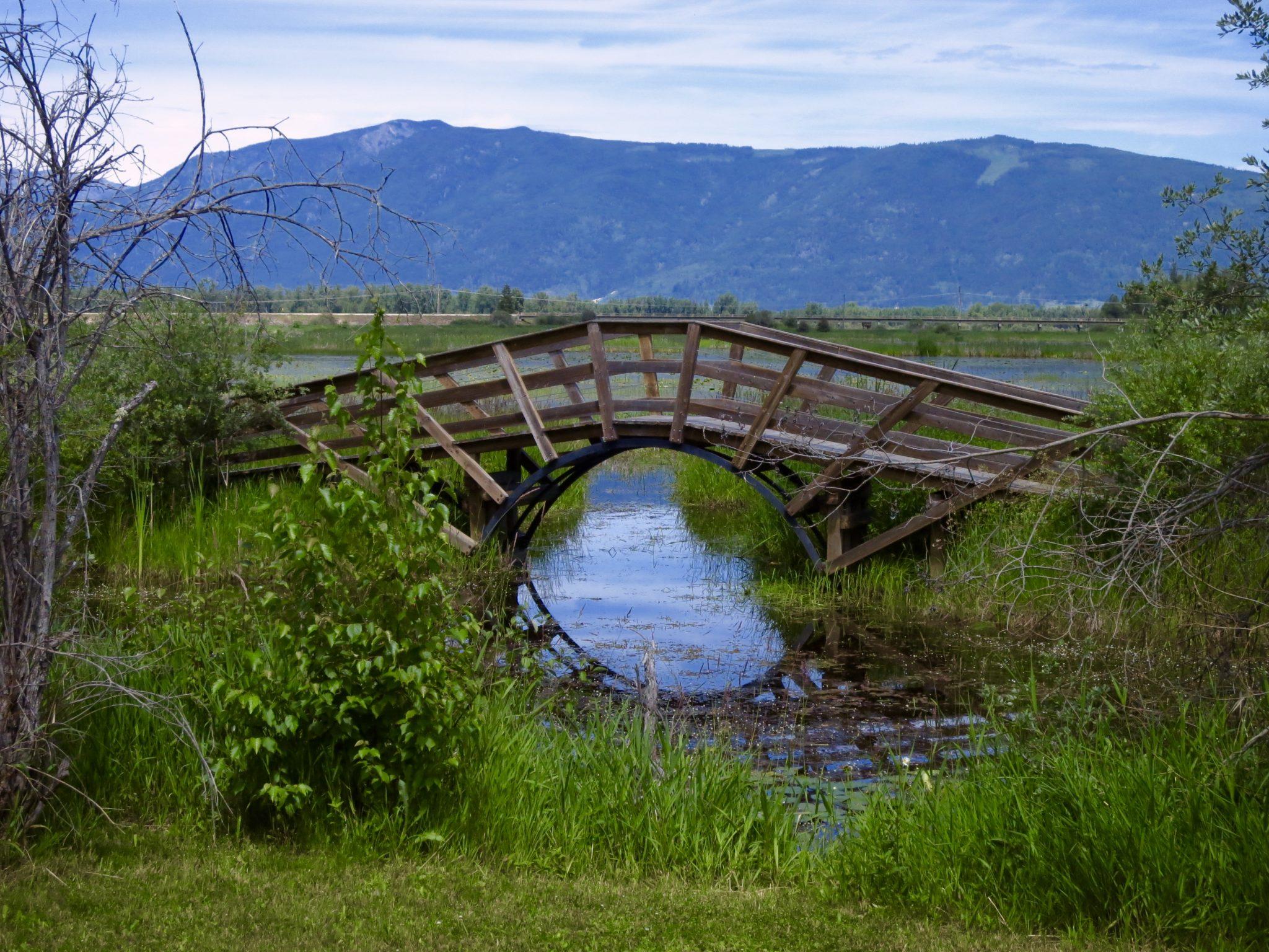 Creston Valley Wildlife Management Area