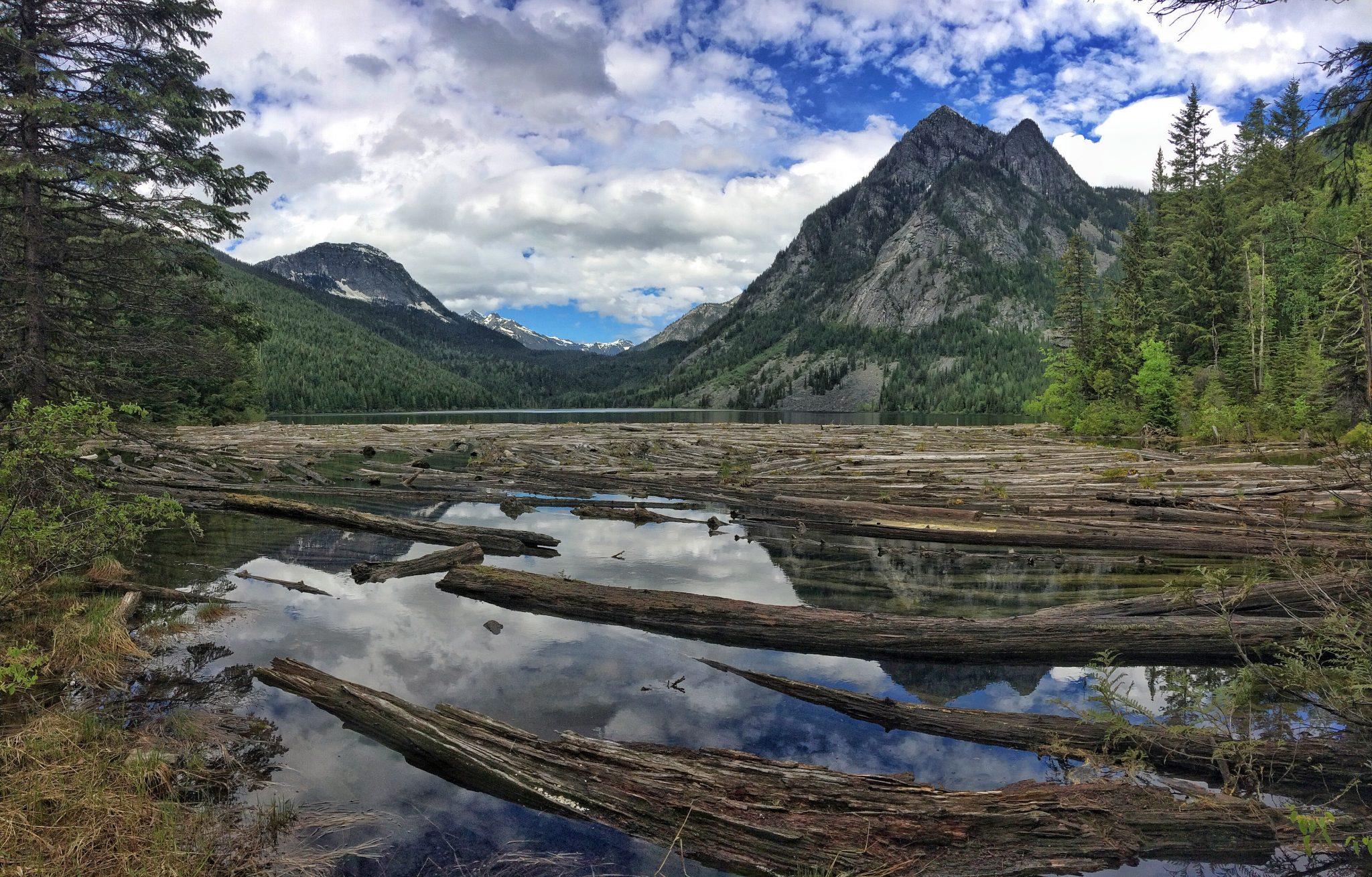 Beatrice Lake Trail