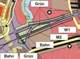 Flächennutzungsplan 2017