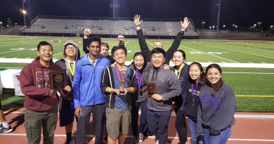 Science Olympiad advances to state