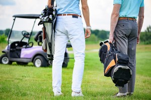 The Top Ten Ranked Male Golfers In The World
