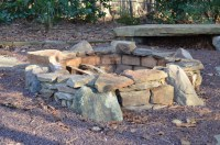 Fire Pits & Places 31  West Lake Landscaping