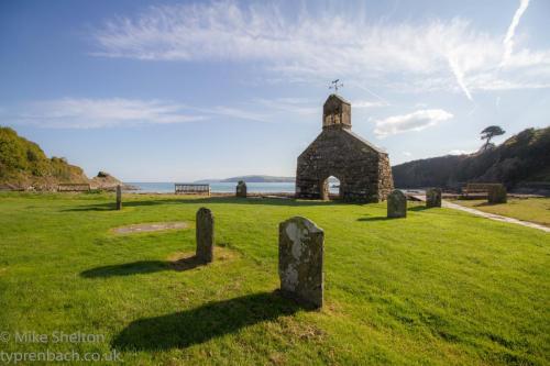 Cwm yr Eglwys