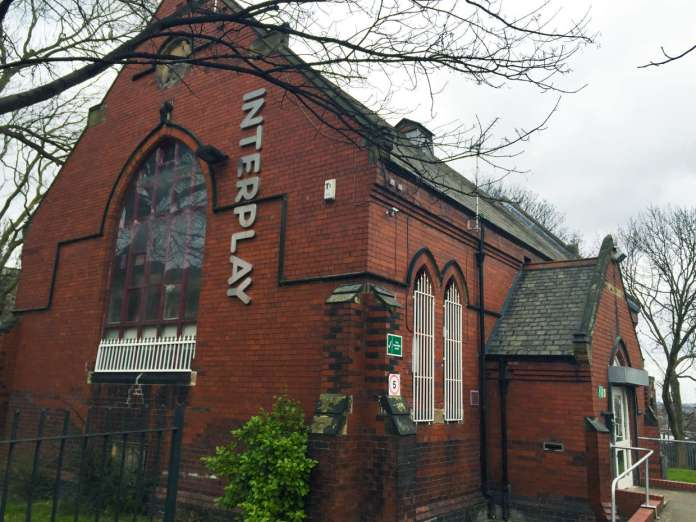 See a play for a fiver at Armley's Interplay Theatre