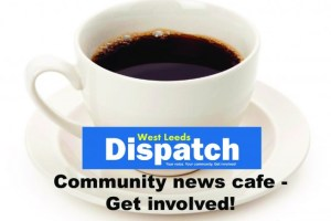 community news cafe