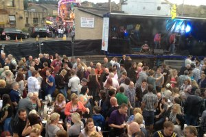 Rodley Beer Festival