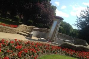 Bramley war memorial