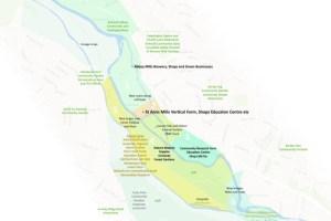 kirkstall valley masterplan