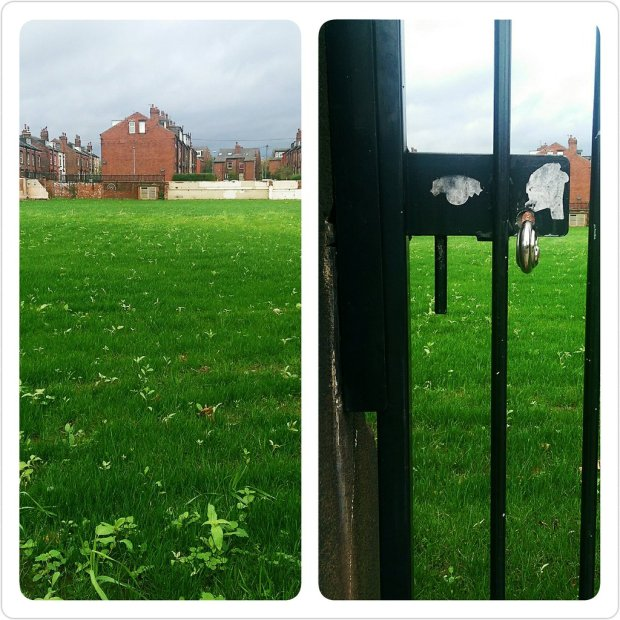 Whingate school site Armley