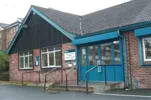 Bramley Community Centre meeting