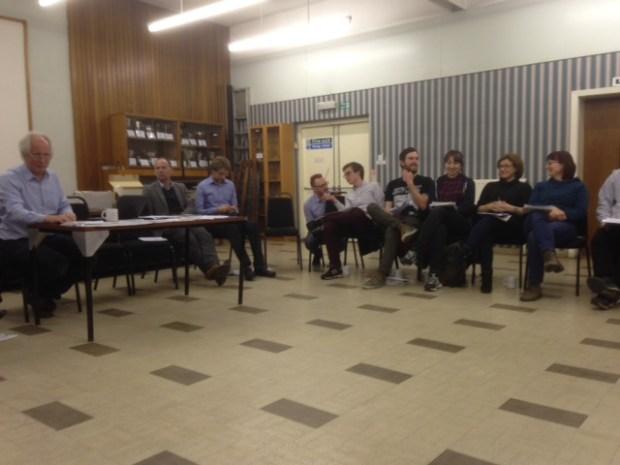Kirkstall Neighbourhood Forum