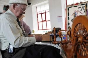 wool festival armley mills
