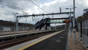 kirkstall forge station