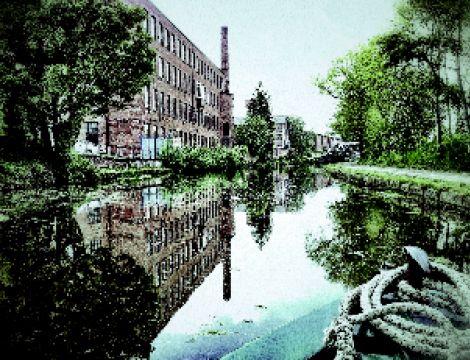 Castleton Mill