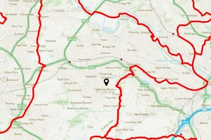 pudsey-constituency boundary change