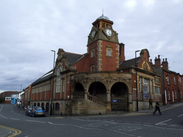 A public meeting will be held in Armley following a recent race hate incident. Copyright Stephen Craven and licensed for reuse under this Creative Commons Licence.