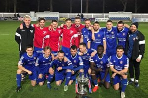 Farsley celtic west riding county cup
