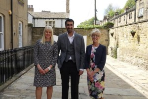 fulneck school speech day amit dhand