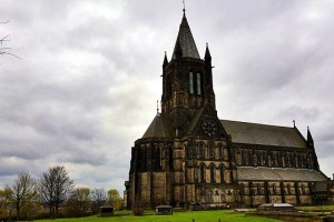 St Bartholomew's Church, Armley