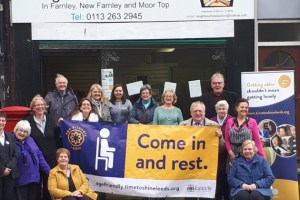 farnley neighbourhood action