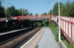 new pudsey station