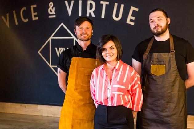 New eaterie aims to revitalise Pudsey's restaurant scene