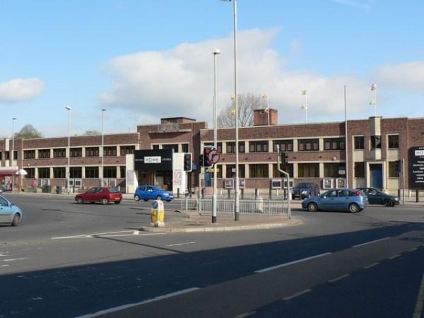 BHS Kirkstall