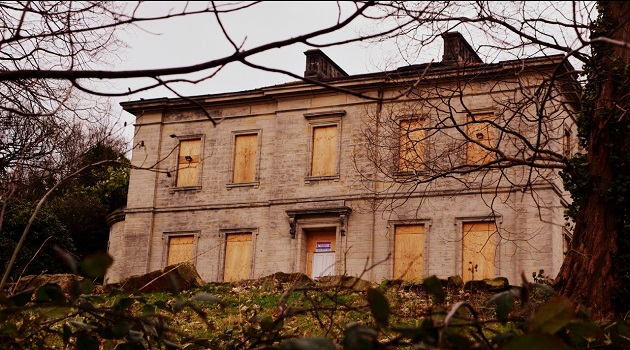 cliff house wortley 2