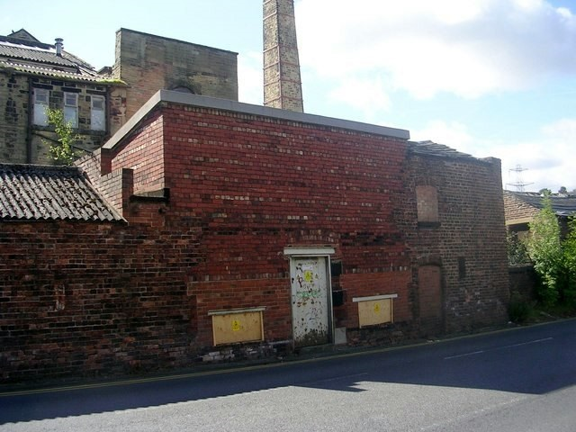 Stonebridge mills farnley