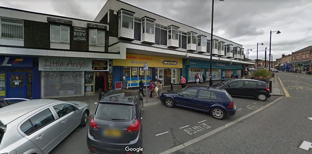 Armley Town Street: Shop could become takeaway