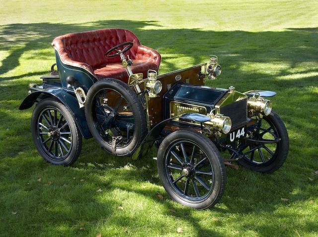 Mark's history: The tale of historic Rolls Royce and its links to Armley and Wortley