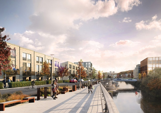 Latest Kirkstall Forge plans will be discussed